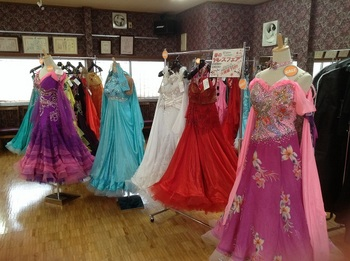 2014春のドレスフェア1.JPG